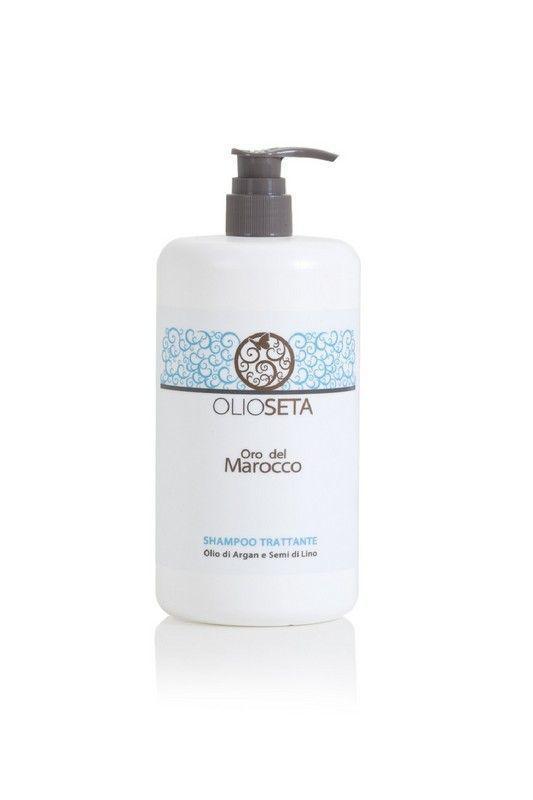Шампунь для волос olioseta