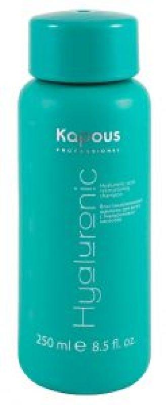 Косметика для волос с гиалуроновой кислотой