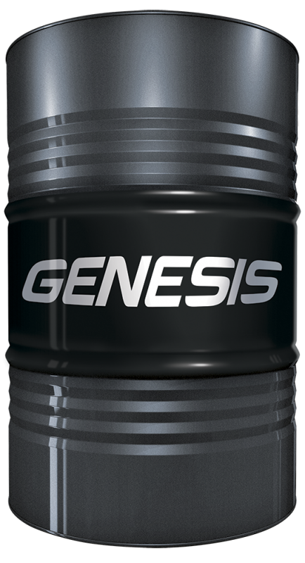 LUKOIL GENESIS ADVANCED 10W40 бочка 60 л 1653670