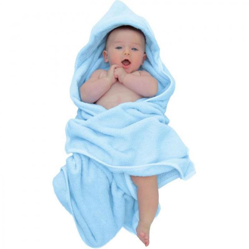 полотенце для купания с уголком / Купание / Каталог / BABY MARKET
