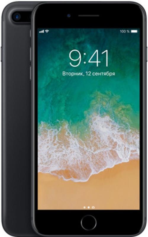Apple IPhone 7 Plus 128 Iphone7128PlusBlack