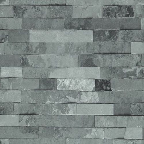 Elements Feature Wall 04-Charcoal