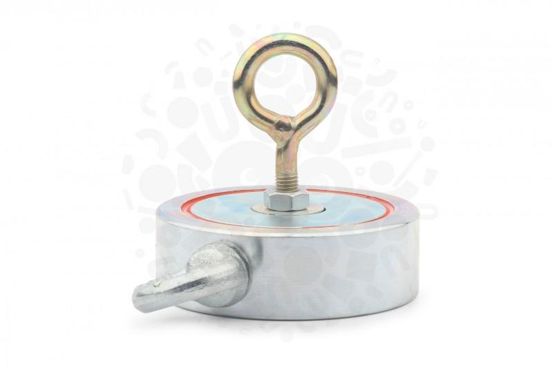 магнит для ловли металла на 400 кг