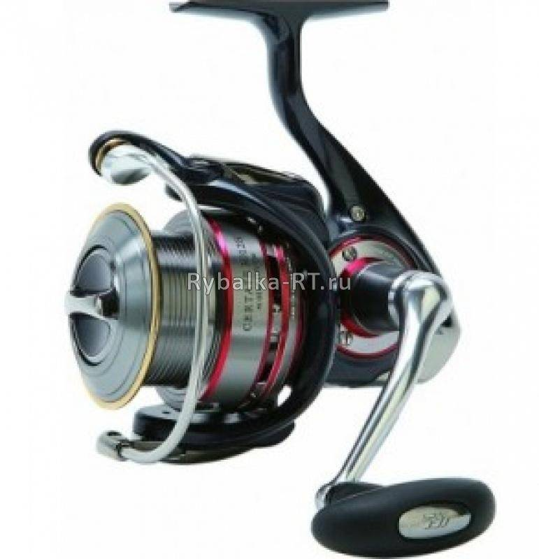 Катушка Daiwa CERTATE 2004C HI GEAR CUSTOME лотта