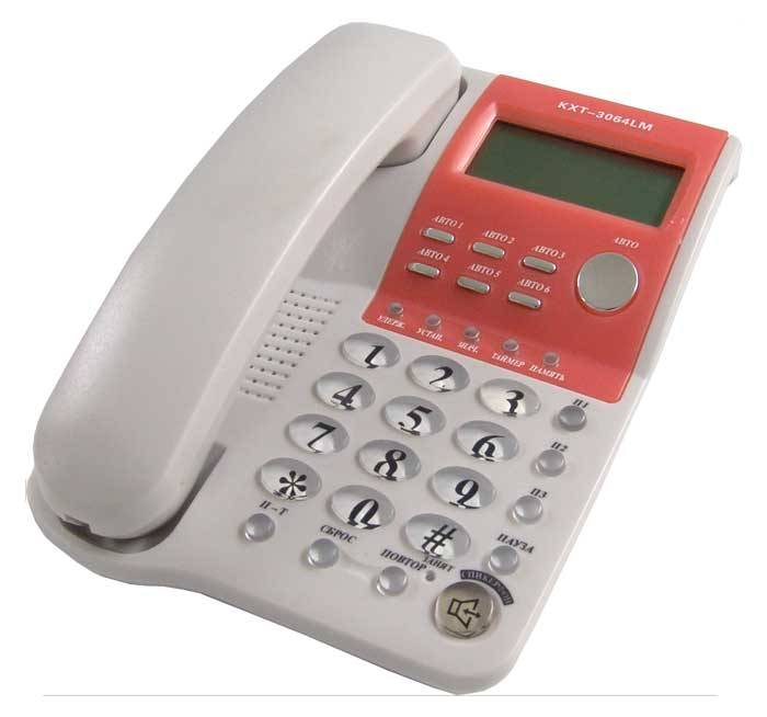 No batteries or a/c adaptor- 2 way speakerphone- 3 one touch picture memories- 9 two touch memories- memories protection switch- visual ring indicator- power failure protection- 40db handset