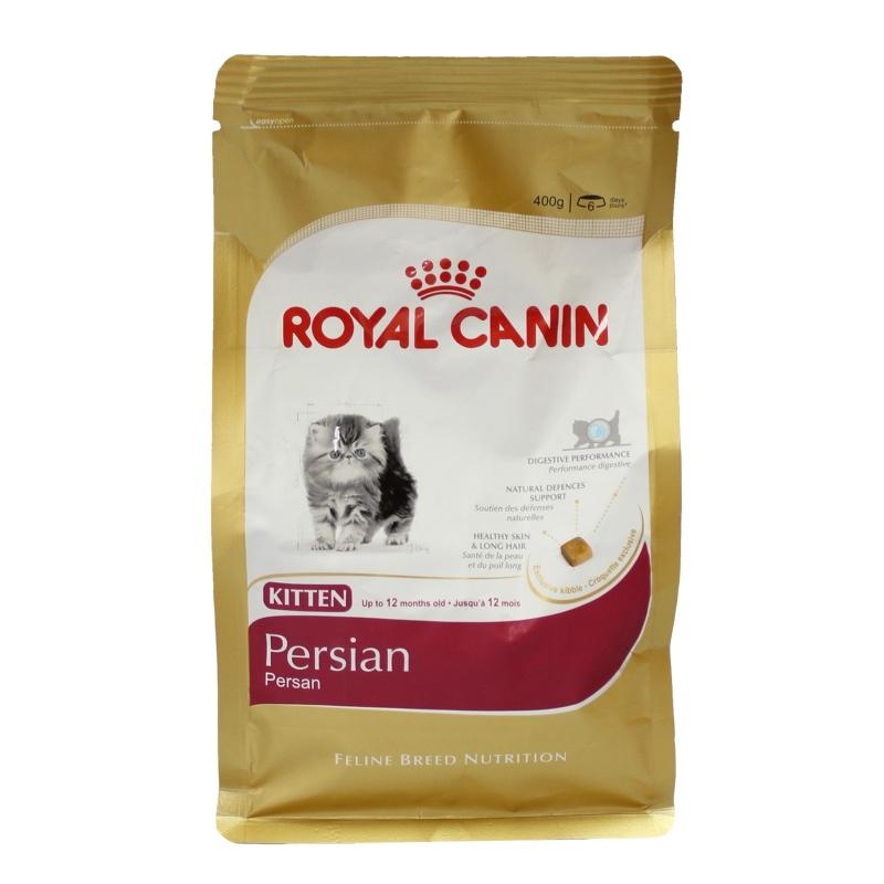 Корм royal canin персиан 30